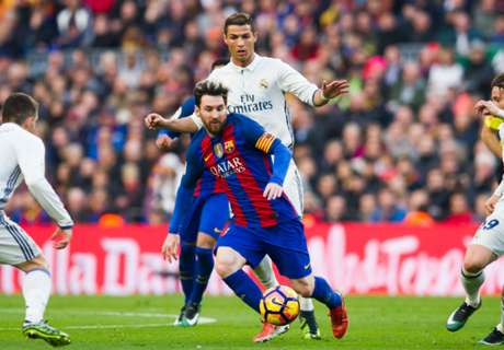 Messi u 4 utakmice bolji nego Ronaldo prošle sezone!