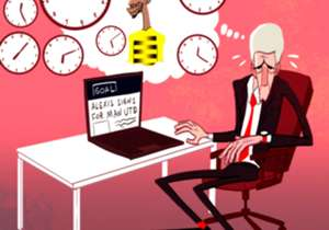 Sanchez ha lasciato l'Arsenal, adesso Wenger conta i minuti per vedere arrivare Aubameyang...