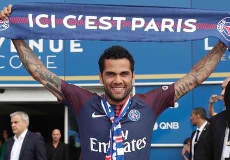 WATCH: Top 10 Ligue 1 transfers