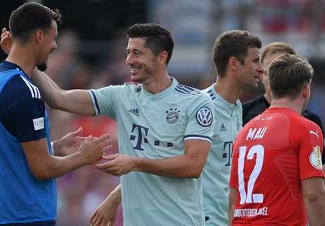 Német Kupa: Csak egy góllal jutott tovább a Bayern, hengerelt a Hoffenheim