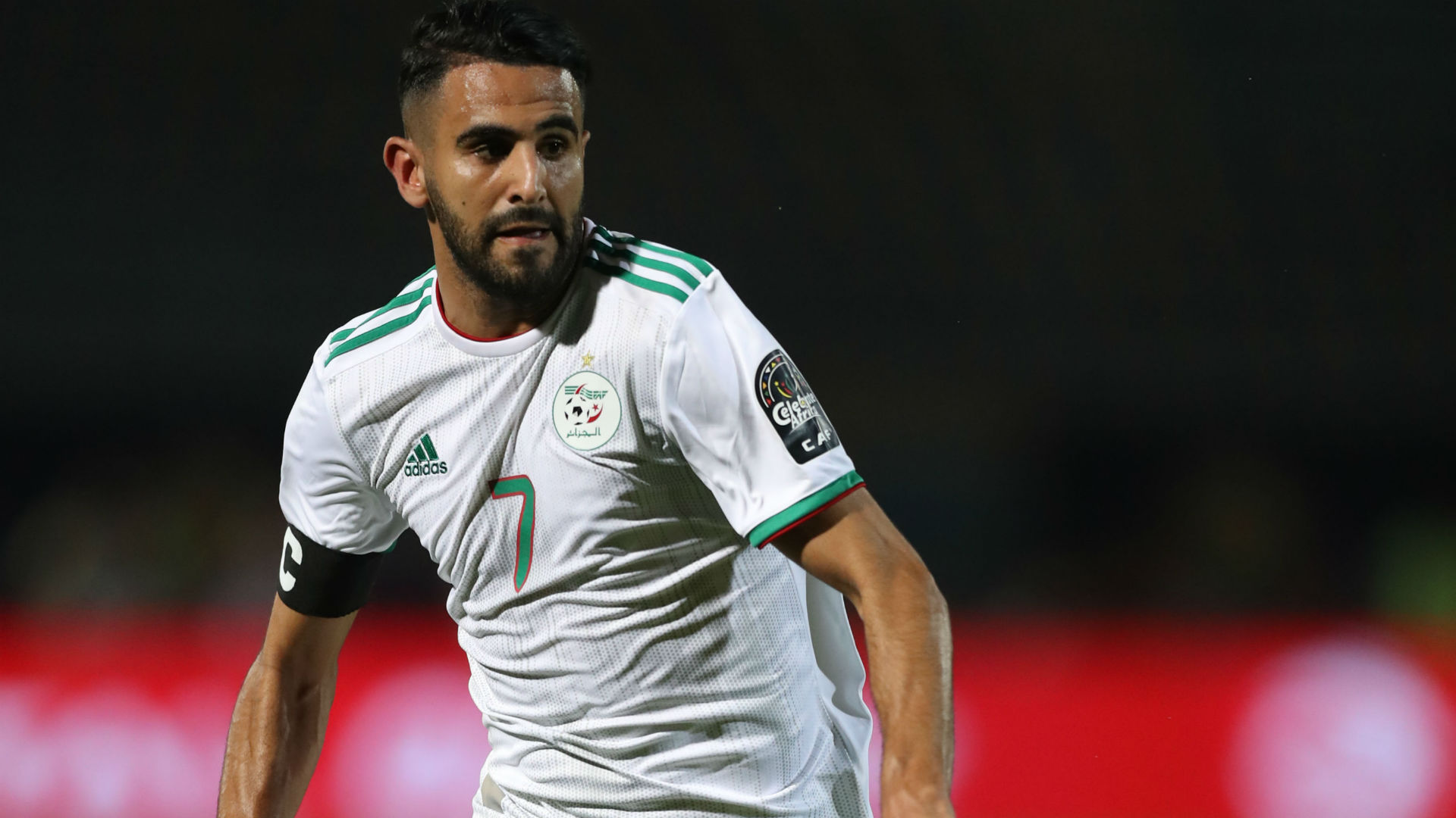 Manchester City star Mahrez opts out of Algeria's Afcon qualifier against Botswana