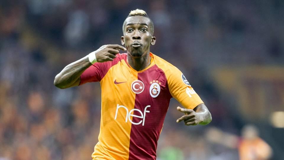 Henry Onyekuru Galatasaray 8192018