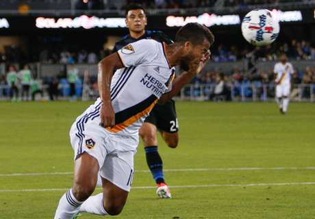 MLS Review: Galaxy top Quakes