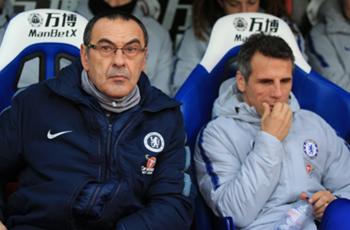 Zola, Zidane & Kandidat Pengganti Sarri Di Chelsea