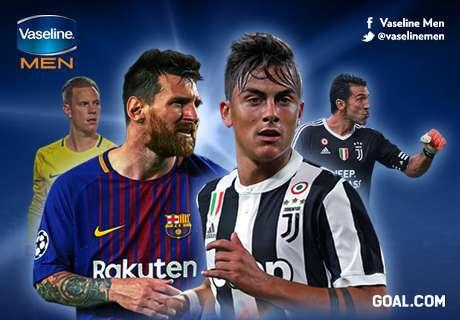 Informasi Lengkap Juventus Versus Barcelona