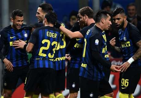 كأس إيطاليا | إنتر يتقدم لربع النهائي بصعوبة بالغة على حساب بولونيا