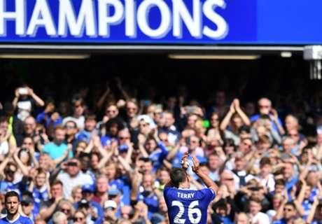 Chelsea sagt Meisterfeier ab
