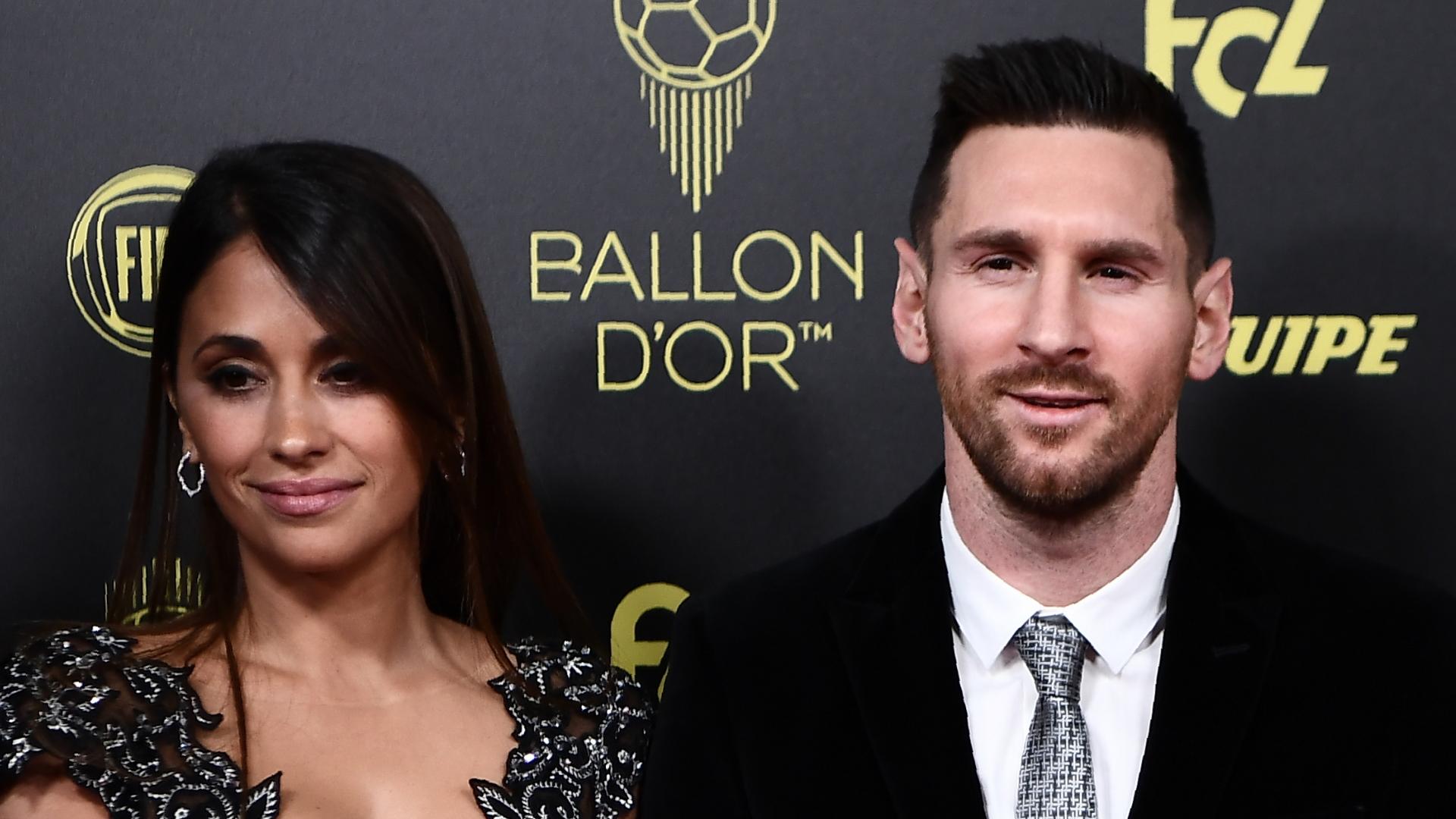 Barcelona star Messi claims record sixth Ballon d'Or ahead of Van Dijk, Ronaldo