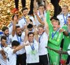 แชมป์คอนเฟดฯ! เยอรมันแซงยึดเบอร์หนึ่งโลกรอบ 2 ปี