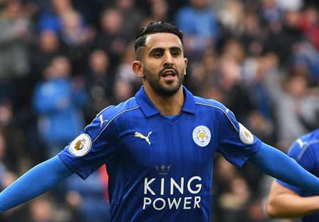 'Arsenal should get Mahrez not Barkley'