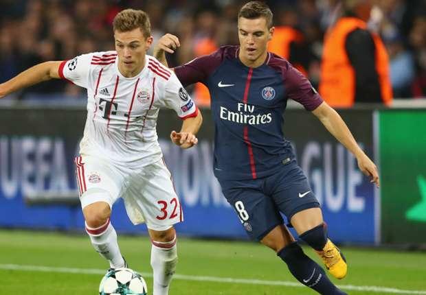 Bayern je izgubio od PSG-a 3:0