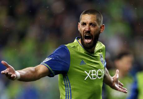 MLS Points: Sounders look to end slide