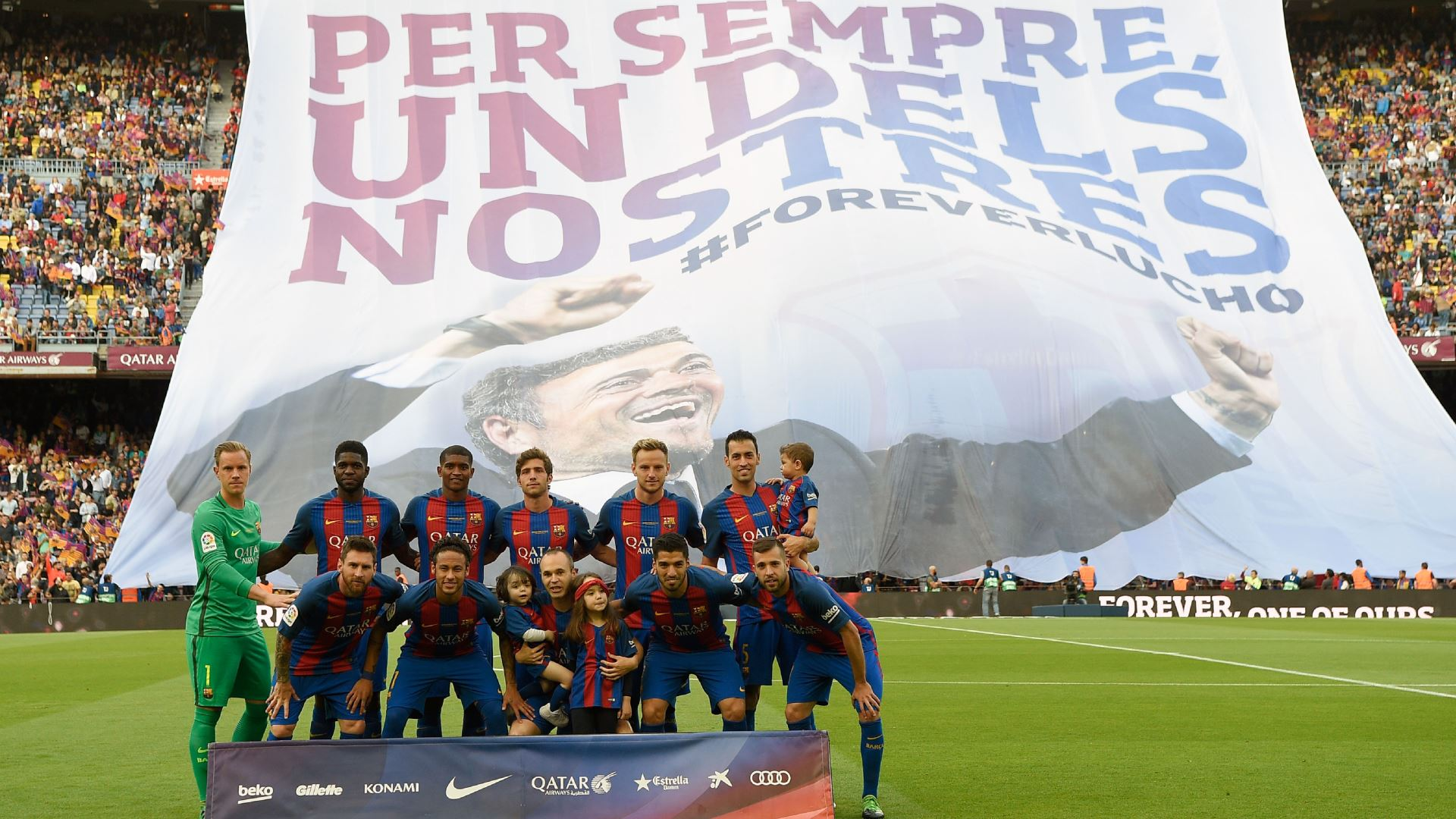 Barcelone domine Alaves — Coupe d'Espagne