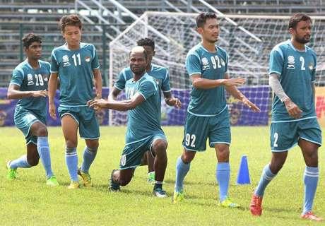 Preview: Mohun Bagan vs Peerless SC