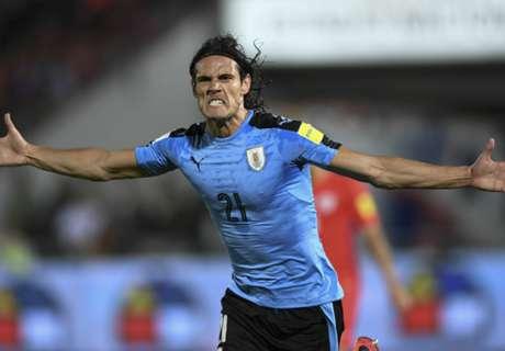 Betting Special: Uruguay v Brazil