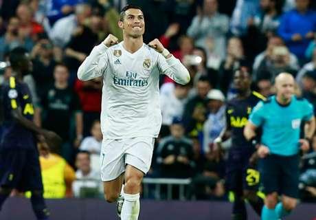 En vivo: Real Madrid - Eibar