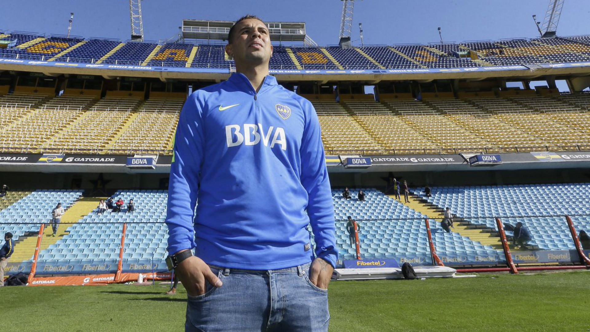 Edwin Cardona deja a Rayados para ir a Boca Juniors