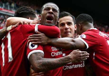 Why Liverpool want Ajax to beat Man Utd