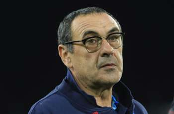 Sarri closing on new Napoli contract following Chelsea links