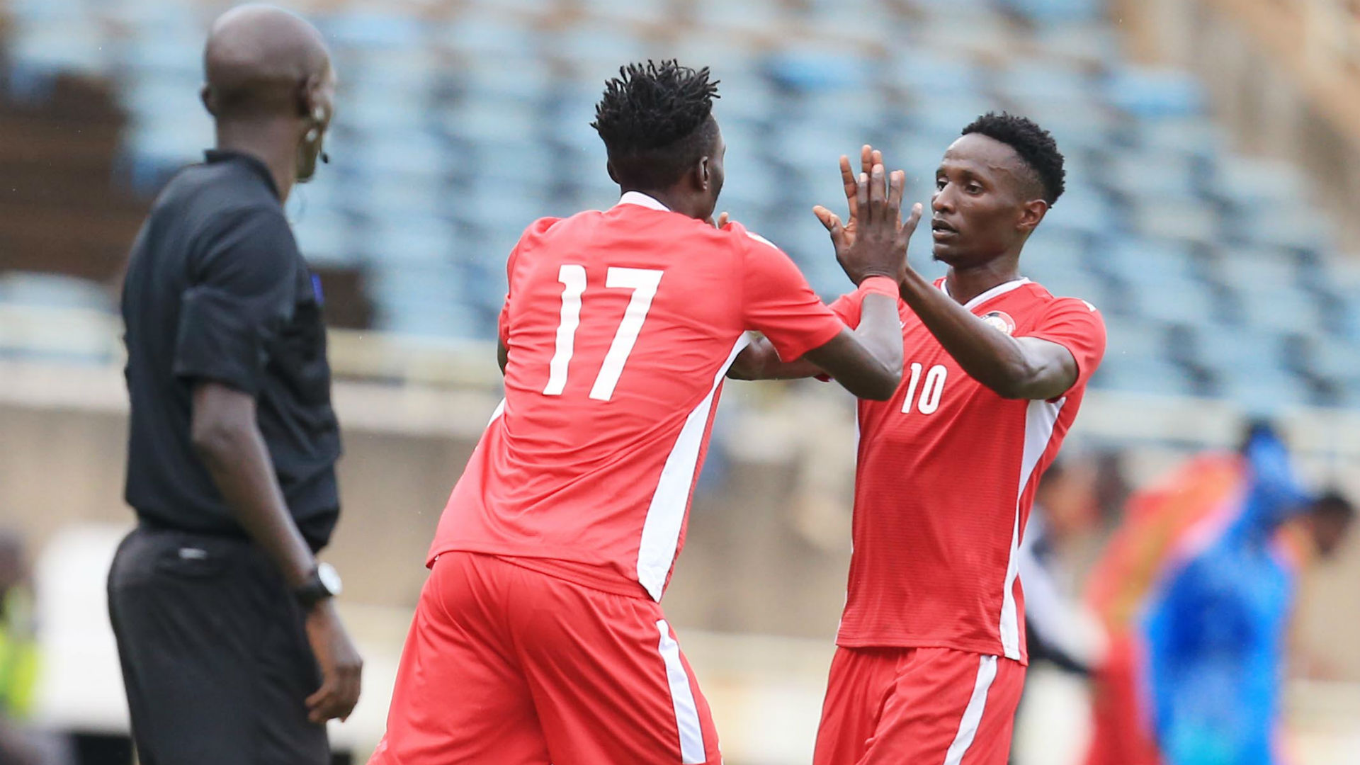 Afcon 2021 Qualifiers: Five key players for Kenya vs Egypt