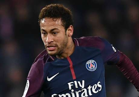 Transfer latest: Neymar headlines trio to replace BBC