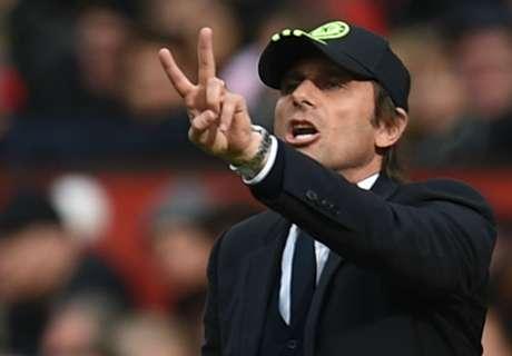 Conte hace soñar al Real Madrid