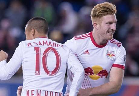 CCL Review: TFC, NYRB move into semis
