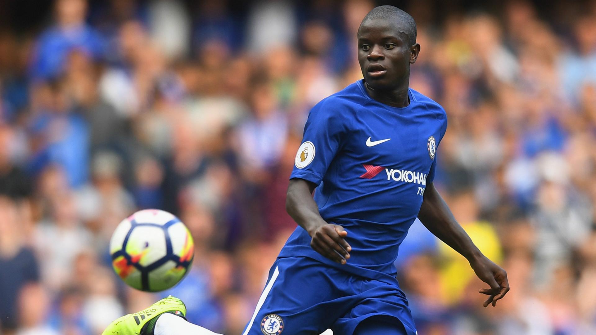 N'Golo Kante Chelsea Premier League