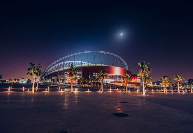 Qatar 2022 World Cup to have a robust security plan