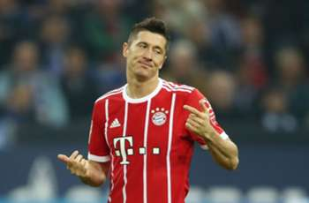 Bayern Munich blow two-goal lead in draw against Wolfsburg