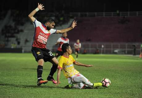 Ghaddar is only one of JDT's new signings