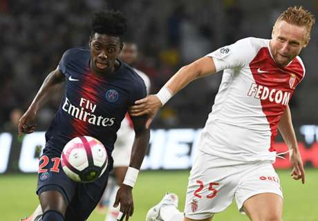 US teen Timothy Weah taking PSG by storm