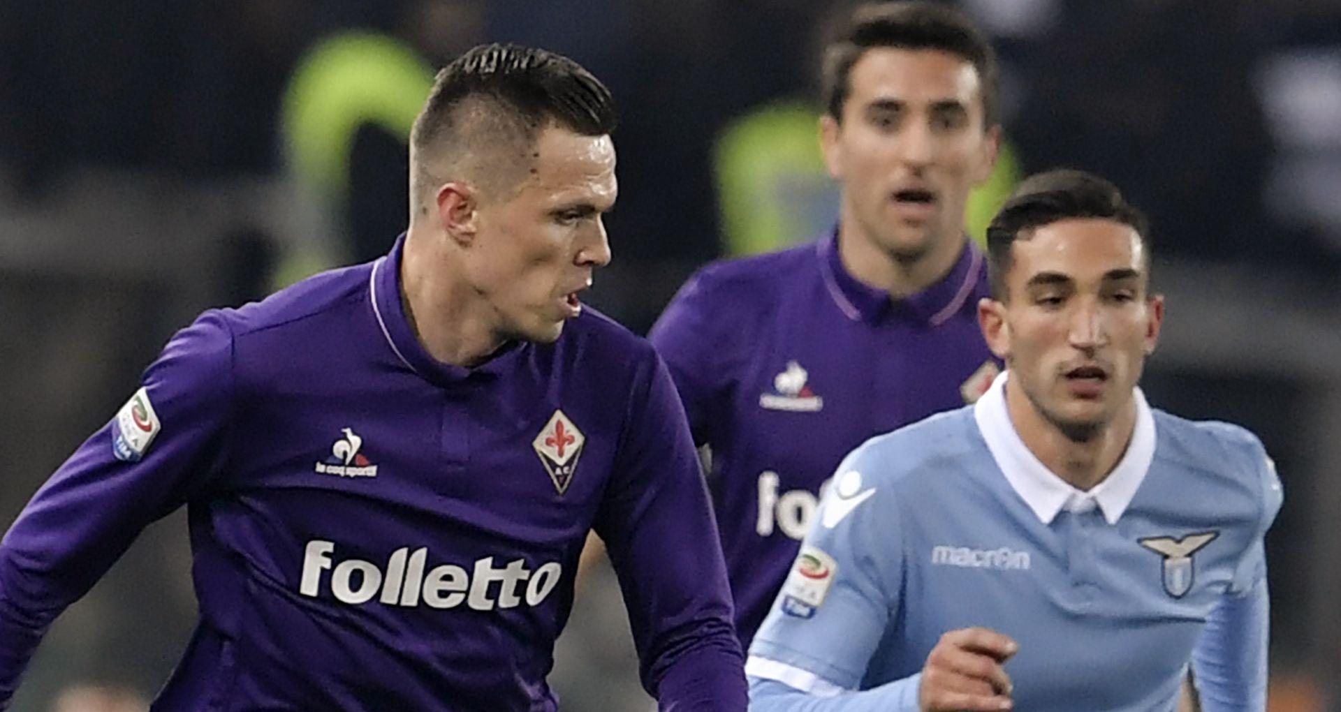 Lazio-Fiorentina, Sousa:
