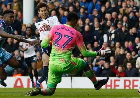 Betting: Fulham vs Tottenham