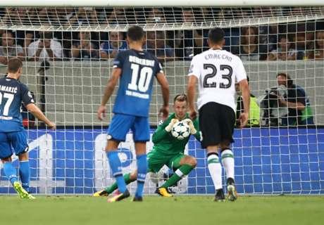 Kramarić: Penal mi je stvarno bio smiješan!