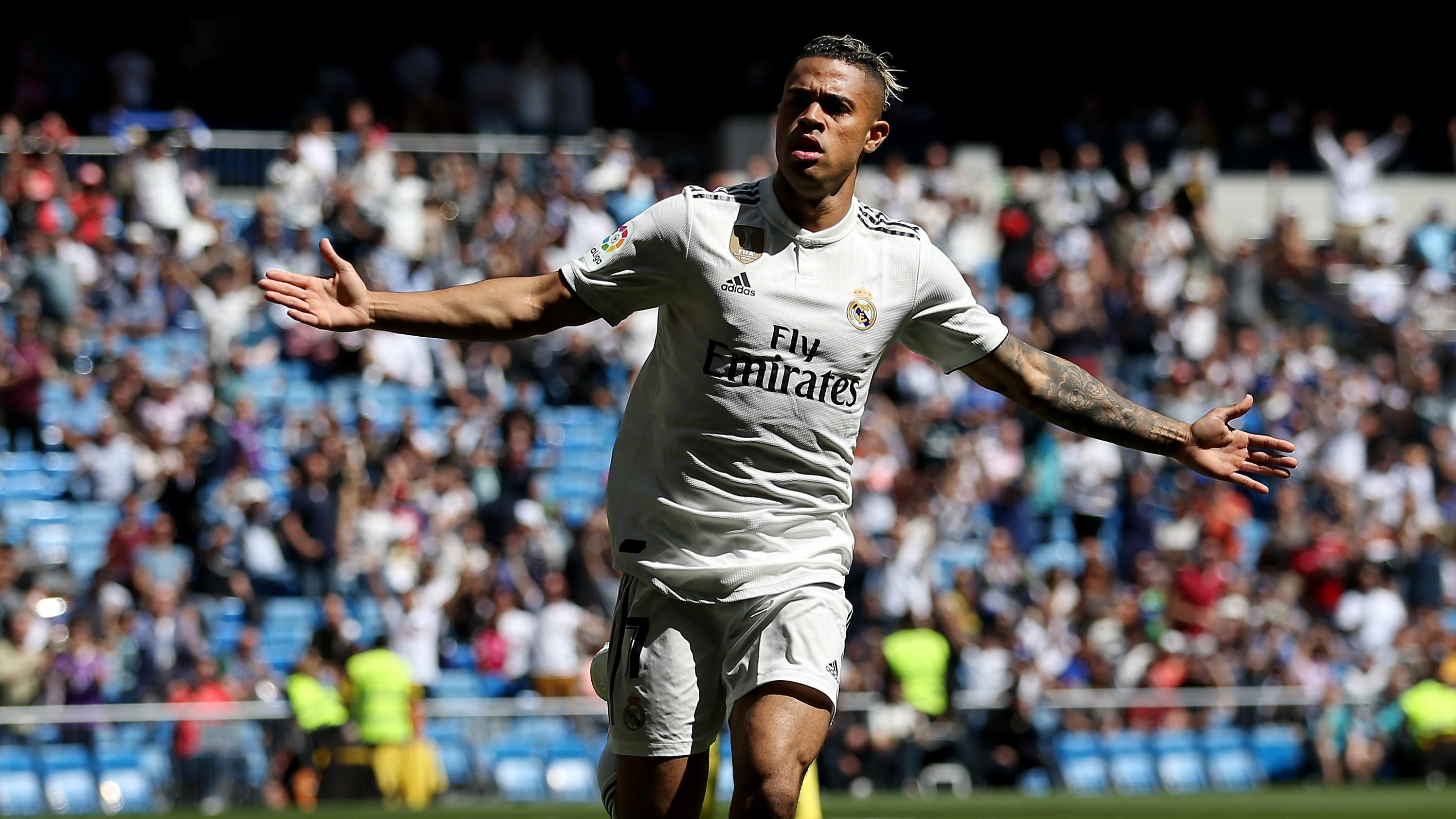 Mercato - Real Madrid : Mariano Diaz pisté par l'AS Rome ?
