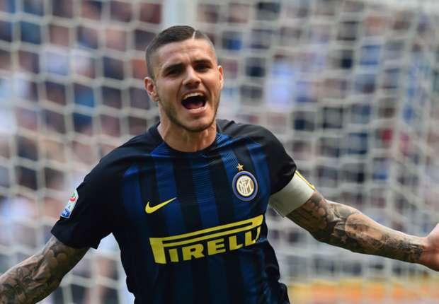 Mauro Icardi Ingin Bermain Di Liga Champions Bersama Inter
