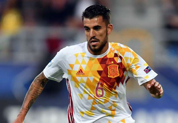 Real Madrid, Barcelona, Juventus? Ceballos to decide his own future