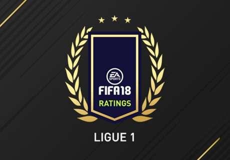 FIFA 18: Pemain Terbaik Ligue 1