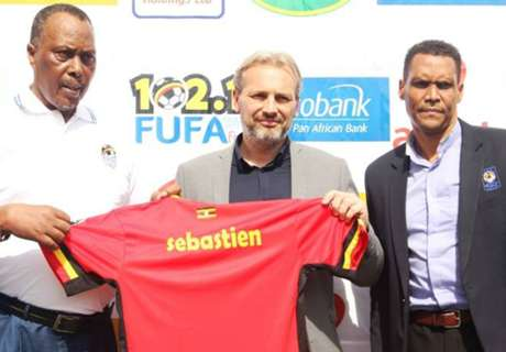 Ugandan coach vows to stop Namibia in Chan