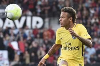 Neymar scores in debut win