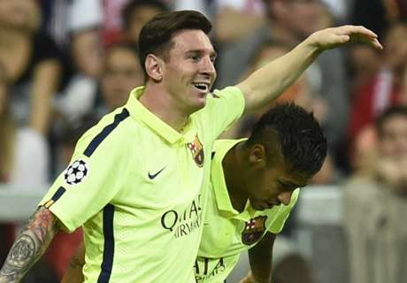 WATCH: Which Messi goal is this?