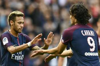 Cavani: I don't need to be friends with Neymar
