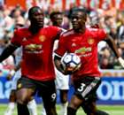 Manchester United Permak Swansea City