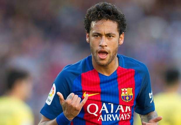 """Neymar : """"Verratti a le profil pour jouer avec nous au Barça"""""""