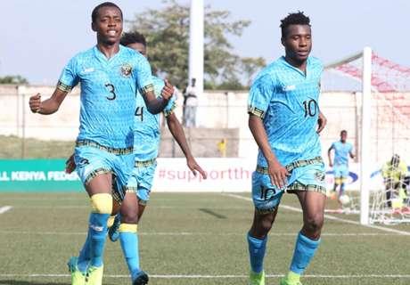 Zanzibar stun Uganda to reach Cecafa final