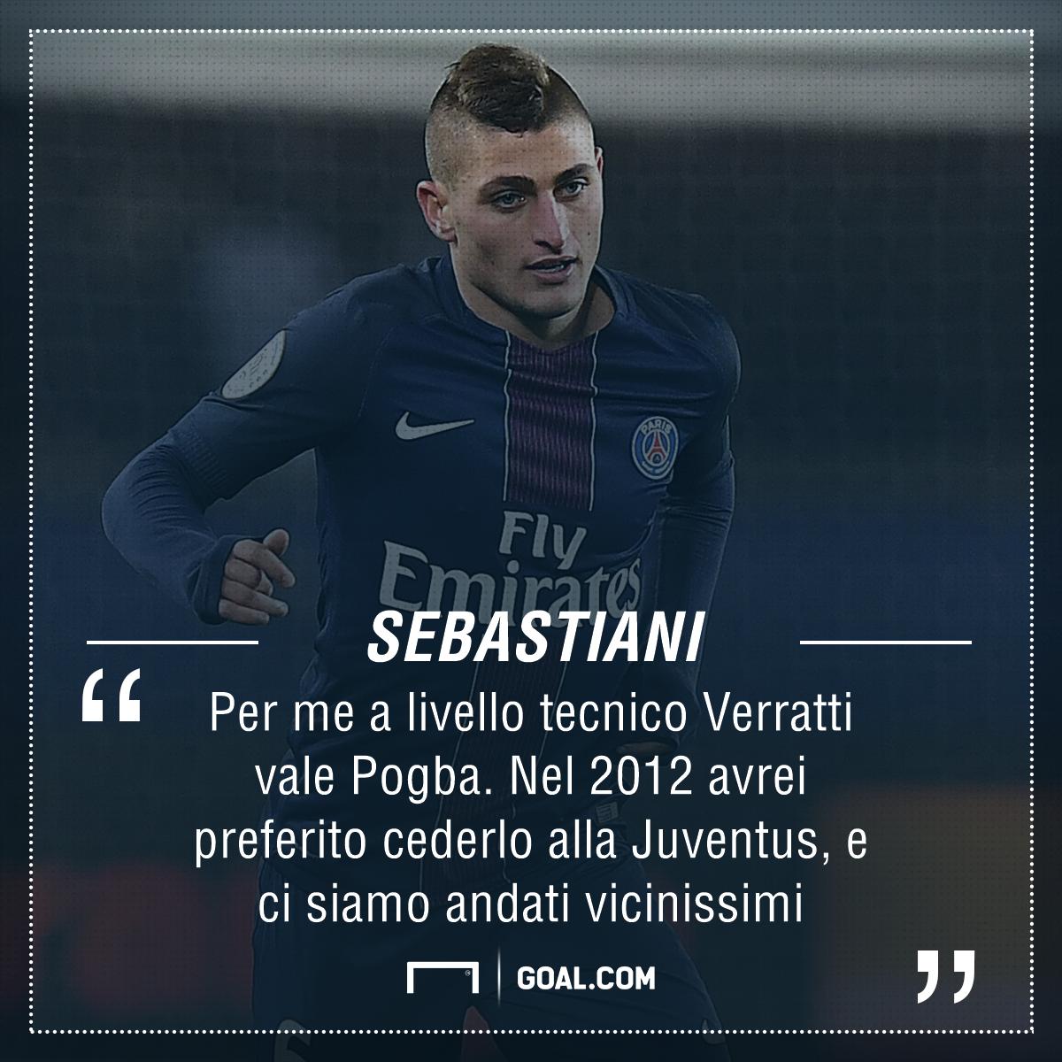 Calciomercato Juventus, la profezia: