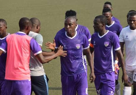 REPORT: MFM 1-0 Real Bamako
