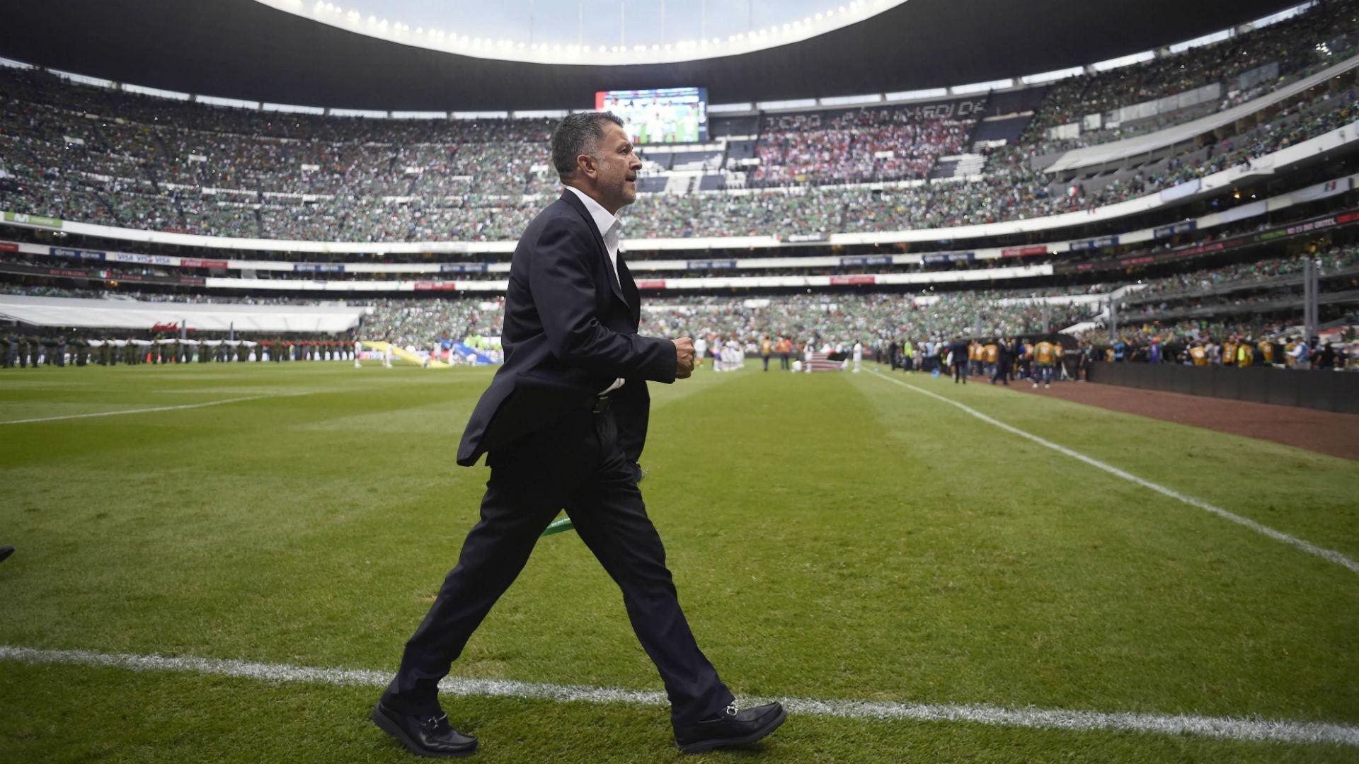 """México, sin temor a Cristiano Ronaldo"""""""