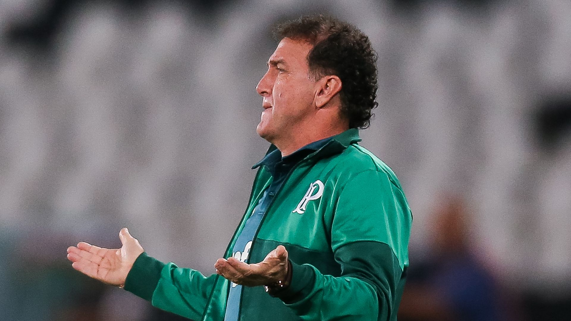 Contra o Palmeiras, Atlético inicia semana mais importante da temporada | Futebol